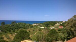 VillaKalimeera auf Korfu