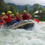 Unser Gewinnspiel im Mai: Raftingspa�