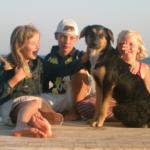 Nachhaltig Reisen mit Kindern