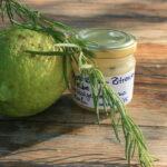 Geschenktipp: Selbst hergestellte Zitronen-Rosmarin-Salbe ? mit Grüßen aus Korfu