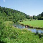 Nachhaltiger Urlaub in Deutschland