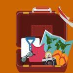 Packliste für den Familienurlaub - Was mitnehmen?