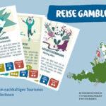 Frühlings-Gewinnspiel: Reise Gamble