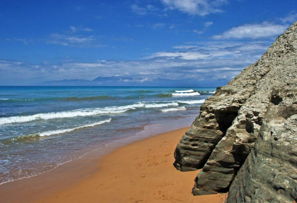 Die Schonsten Strande Auf Korfu Fur Ihren Urlaub Renatour De