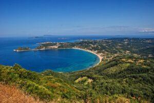 Korfu - Wo ist es am Schönsten?