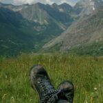 Gelungene Wanderung:  7 Tipps gegen schmerzende Füße