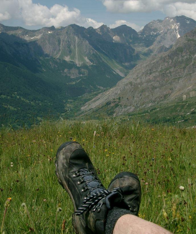 Schmerzende Wandern Vermeiden 7 Beim Füße – Tipps TculFJ3K15