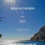 ReNatour Reisegutschein über 100 ?
