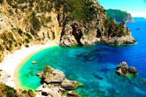 Griechenland Geheimtipps auf Korfu
