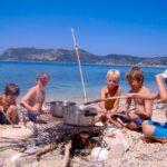 Korfu-Urlaub mit Kindern