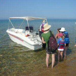 Urlaub auf Korfu mit Kindern