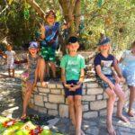 Geheimtipps für Urlaub mit Kindern
