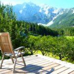 Nachhaltige Hotels buchen