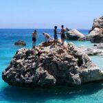 Griechenland - Wann ist beste Reisezeit?