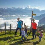 Wandern mit Kleinkindern: Die besten Tipps