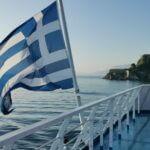 Auf dem Land- und Wasserweg nach Korfu - ein Erfahrungsbericht