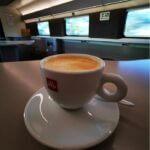Mit Bahn und Fähre nach Korfu