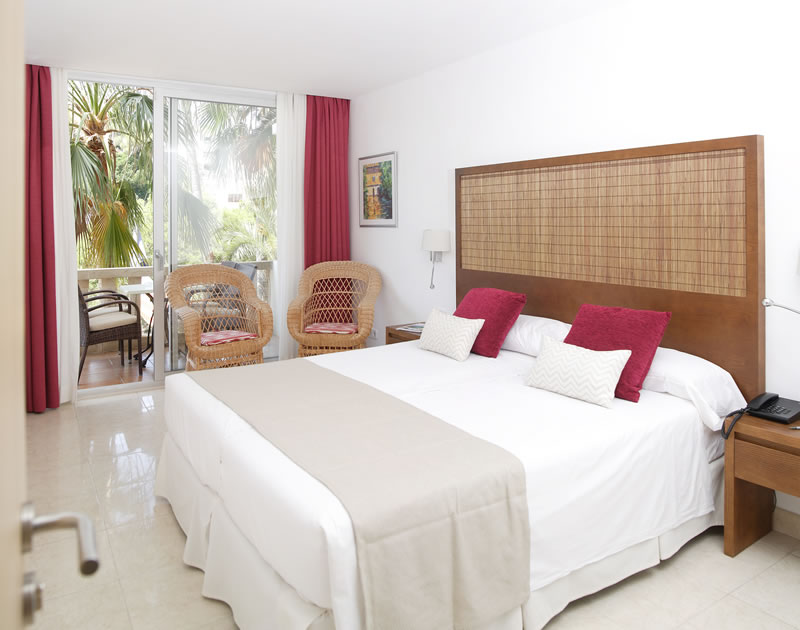 Familienhotel Appartements Cala Santanyi Mallorca