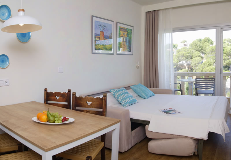 Cala Santanyi Mallorca Strand Familie Hotel Appartements