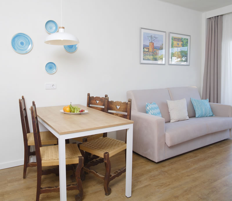 Familienhotel Strand Meer Mallorca Appartements