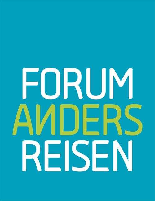Logo forum anders reisen