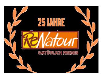 25 Jahre ReNatour
