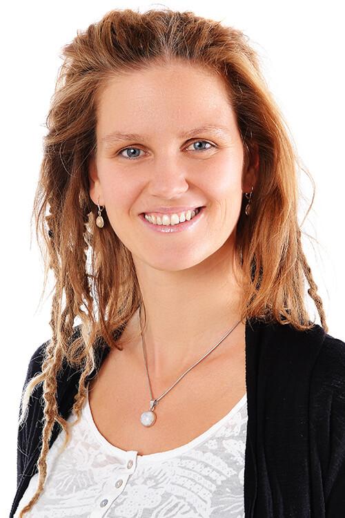 Sabrina Kazenwadel