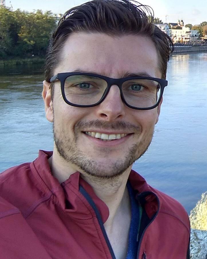 André Strecker