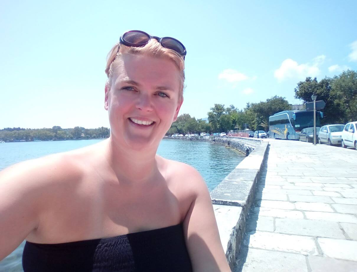 Daniela Leiting